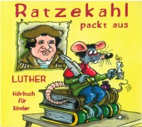 Cover Ratze